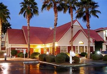 Image of Residence Inn Chandler Fashion Square