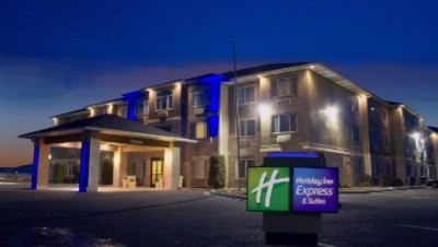 Holiday Inn Express & Suites American Fork 1 of 13