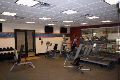 Onsite Fitness Center 8 of 10