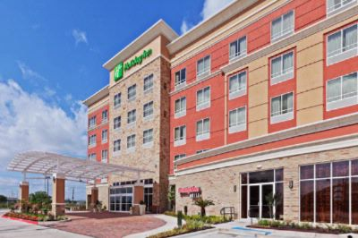 Image of Holiday Inn Houston Westchase