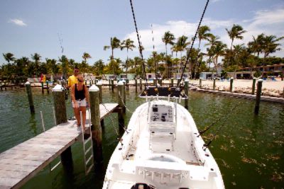 If You Love To Fish La Siesta Has Two Marina 19 of 22