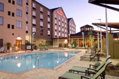 Hilton Garden Inn Pensacola Airport / Medical Cent 1 of 5