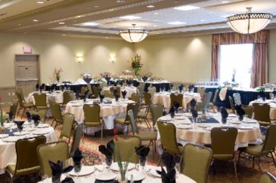 Banquet Space To Accommodate Up 200 People 5 of 5