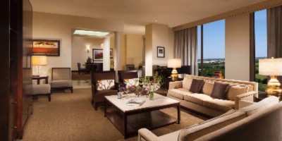 Presidential Suite 5 of 16
