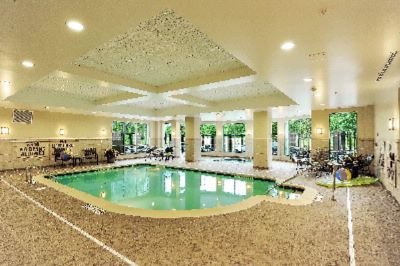 Indoor Pool And Hot Tub 5 of 13