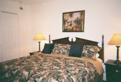 Southern Comfort Suite 4 of 5