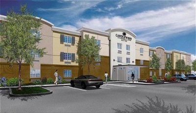 Candlewood Suites 1 of 4