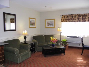 Image of Comfort Inn Ellsworth