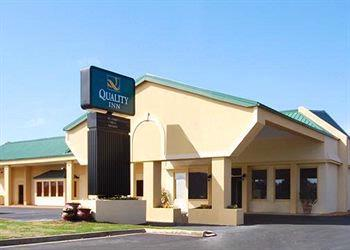 Image of Quality Inn of Opelika