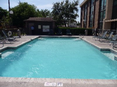 Out Doors Pool 6 of 15