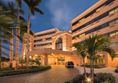 Doubletree West Palm Beach Airport 1 of 6