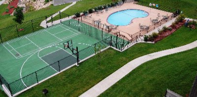Outdoor Pools-Basket Ball -Tennis 5 of 15
