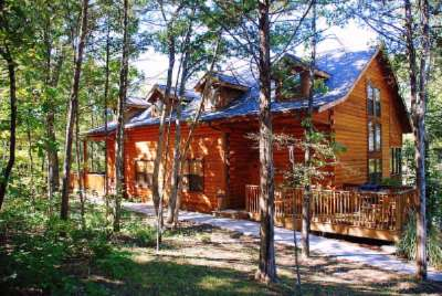 The Cabins At Grand Mountain 7 of 15