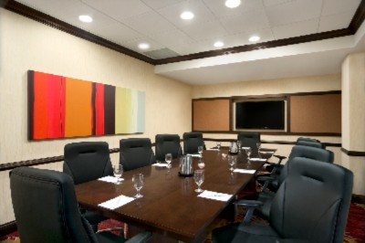 Lobby Board Room 23 of 23