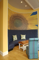 Phi Bar Sunflower Seating 10 of 11