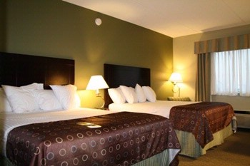 Best Western Airport Inn & Suites Cleveland 1 of 16