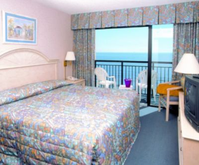 Oceanfront Accommodations 8 of 10
