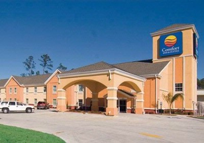 Comfort Inn & Suites 1 of 12