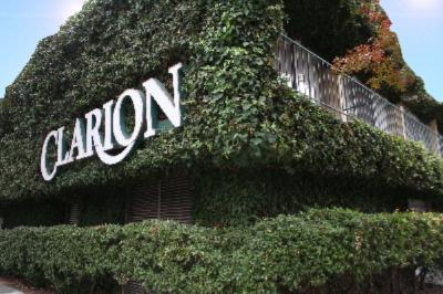 Image of Clarion Hotel Mansion Inn