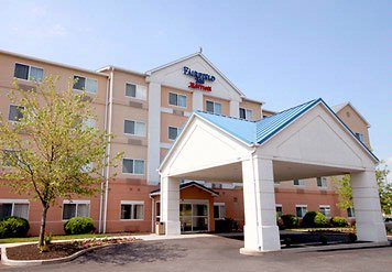 Fairfield Inn by Marriott 1 of 13