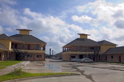 Americas Best Value Inn San Benito / Harlingen Exterior