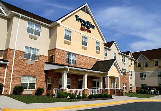 Towneplace Suites by Marriott Stafford Quantico 1 of 24