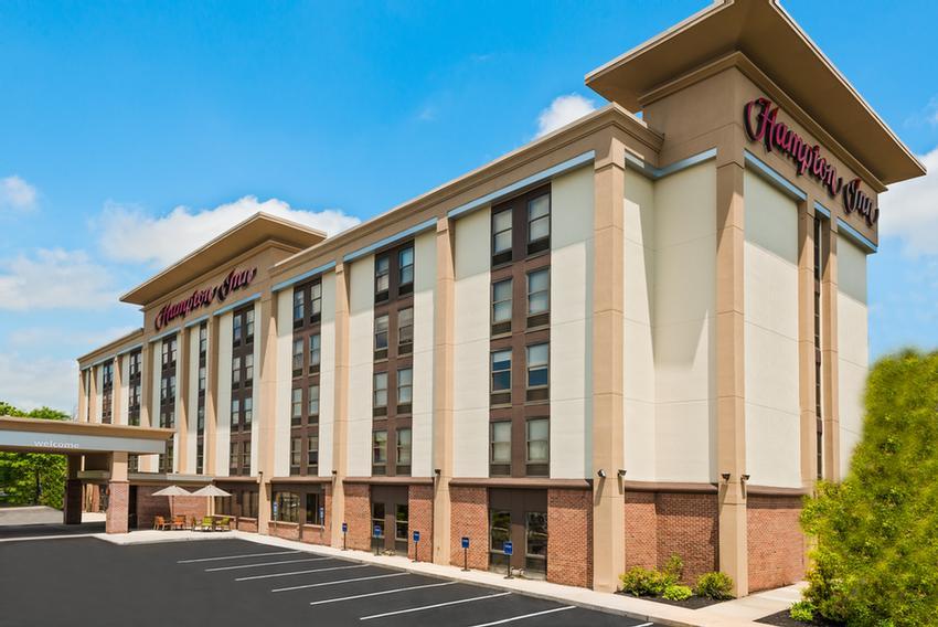 Motel  Marlborough Ma