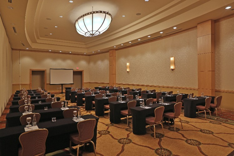 Grand Doral Ballroom -Corporate 11 of 22