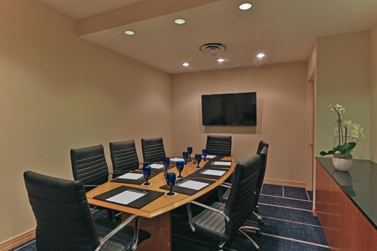Executive Boardroom 17 of 22