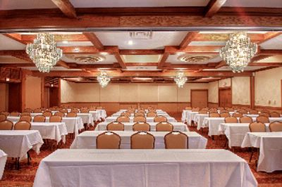 Banquet Hall/ballroom 11 of 12