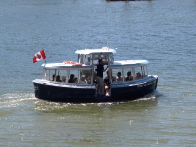 We Offer A Free 1-Way False Creek Ferry Transfer To Granville Island 13 of 13
