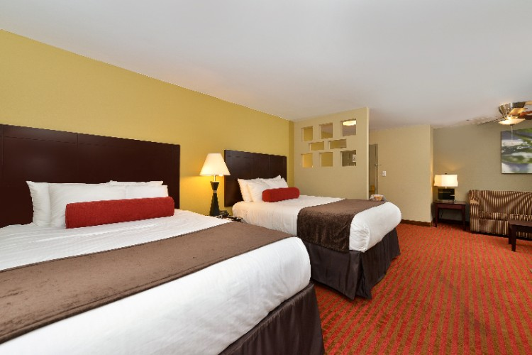 Image of Comfort Inn & Suites Nashville Airport