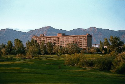 Doubletree Hotel Grand Junction 1 of 5