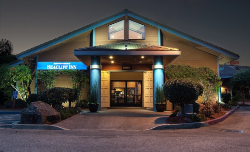 Image of The Best Western Seacliff Inn