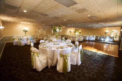 Banquet Room -Can Accommodate Up To 150 People 7 of 11