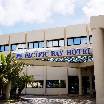 Pacific Bay Hotel 1 of 9