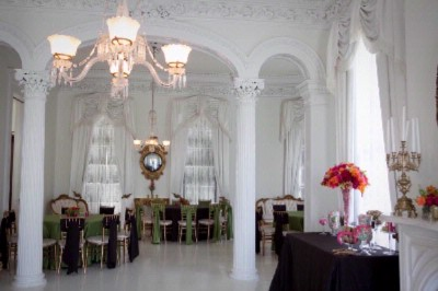 The Famous White Ballroom For Weddings Receptions Private Dining 4 of 6