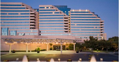 Image of Hyatt Regency Santa Clara