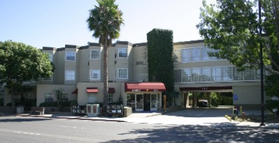 Holiday Inn Express Mountain View S Palo Alto 1 of 4