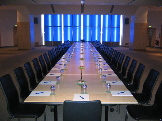 Ocean Meeting Room 12 of 26