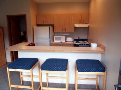 Suite Kitchen 7 of 10