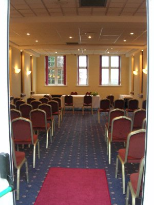 Spacious Meeting Rooms 6 of 6