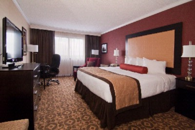 Best Western Premier Nicollet Inn Burnsville Executive King