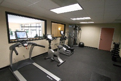 Fitness Room 5 of 13