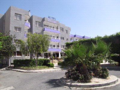 Valana Hotel Apartments 1 of 12