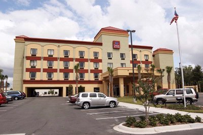 Comfort Suites Commonwealth 1 of 13