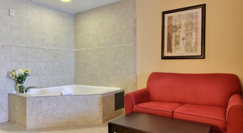 Hot Tub King Suite 11 of 13