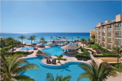 Now Jade Riviera Cancun Resort & Spa All Inclusive 1 of 5