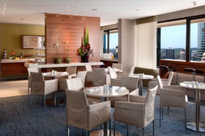 Executive Lounge 3 of 7