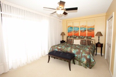 Sample Master Bedroom With Ocean View 15 of 21